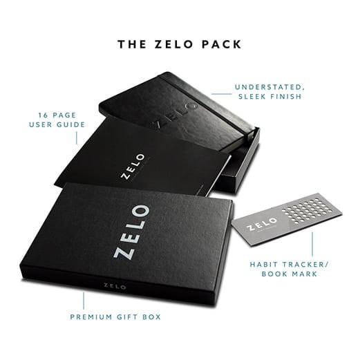 The Zelo Journal